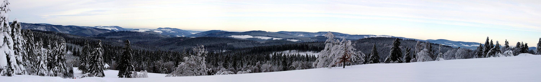 Sauerland - Panorama