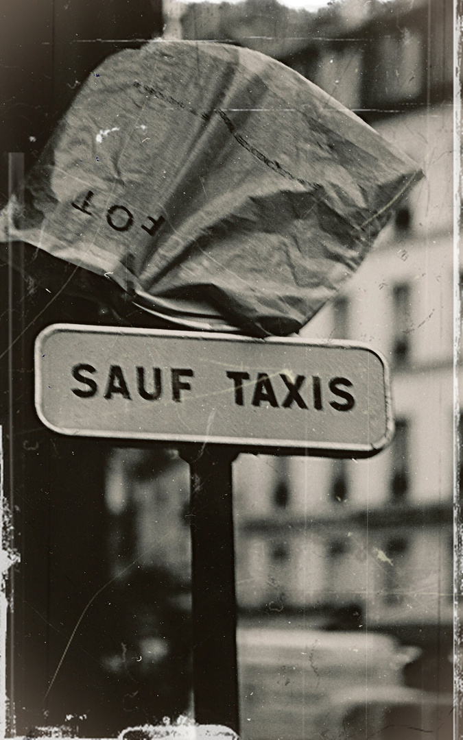 Sauf Taxis