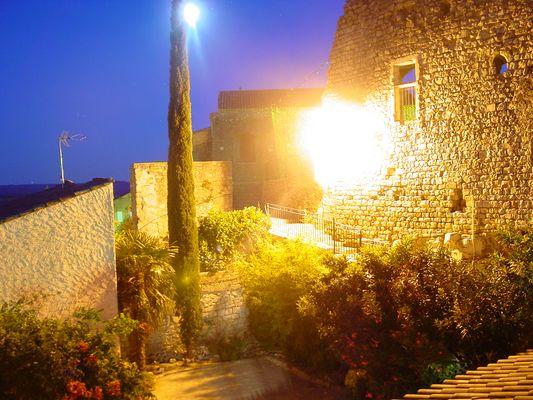 Sauzet (Drôme)