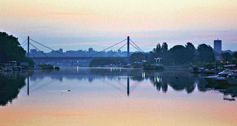 Sava-Beograd