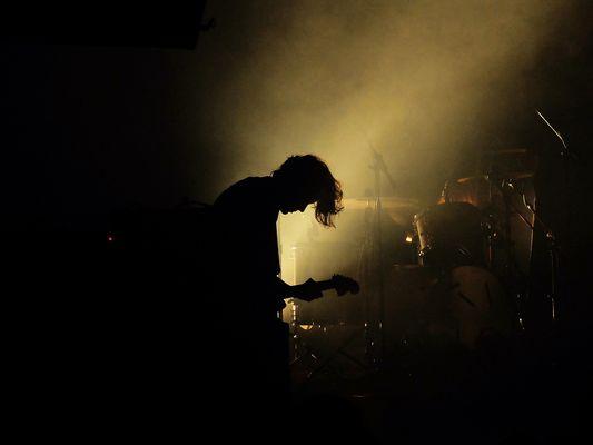 Savages en concierto 18/2/14