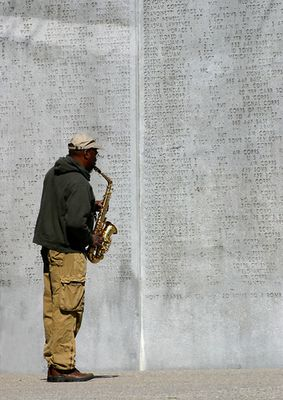 Sax for the Heros