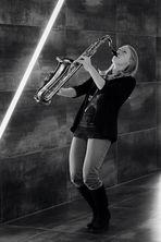 ... Sax - Lady ...