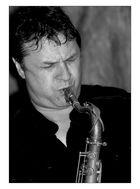 saxophon - chef