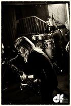 Saxophon ...