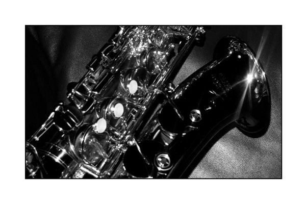 ~saxophone~