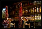 Saxophone in Angie's Nightclub