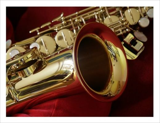 saxophonie 1