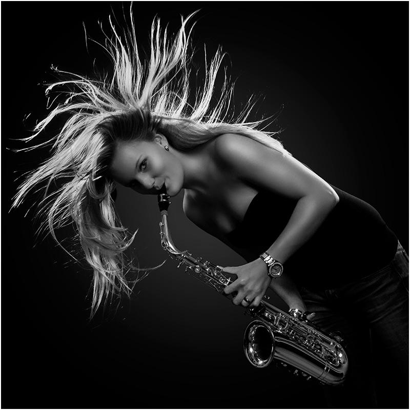 Saxophonpower