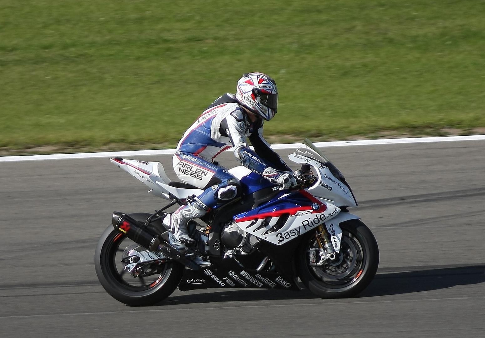 SBK 2010 Nürburgring