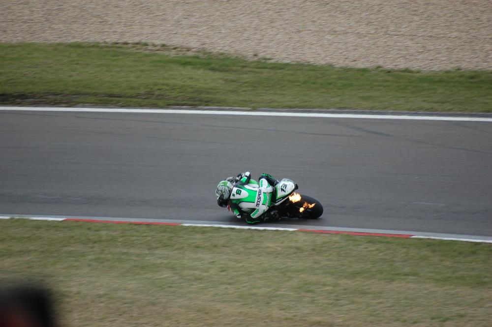 SBK Superbike am Ring 15.6.2008
