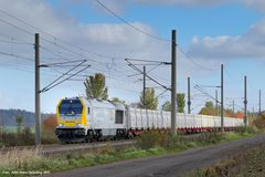 SBS 263 003, Fröttstädt, Oktober 2015