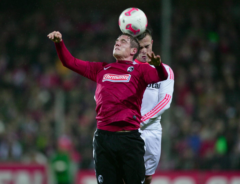 SC Freiburg-Bayern München - 3 -