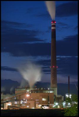 SCA Papierfabrik Mannheim