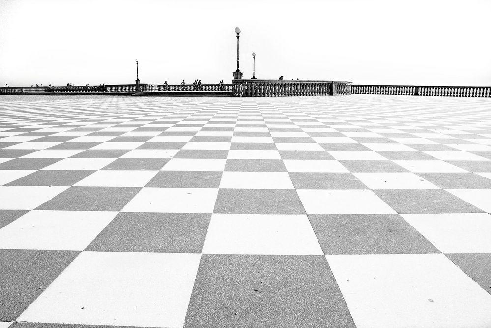scacco matto.. by fornasier danila