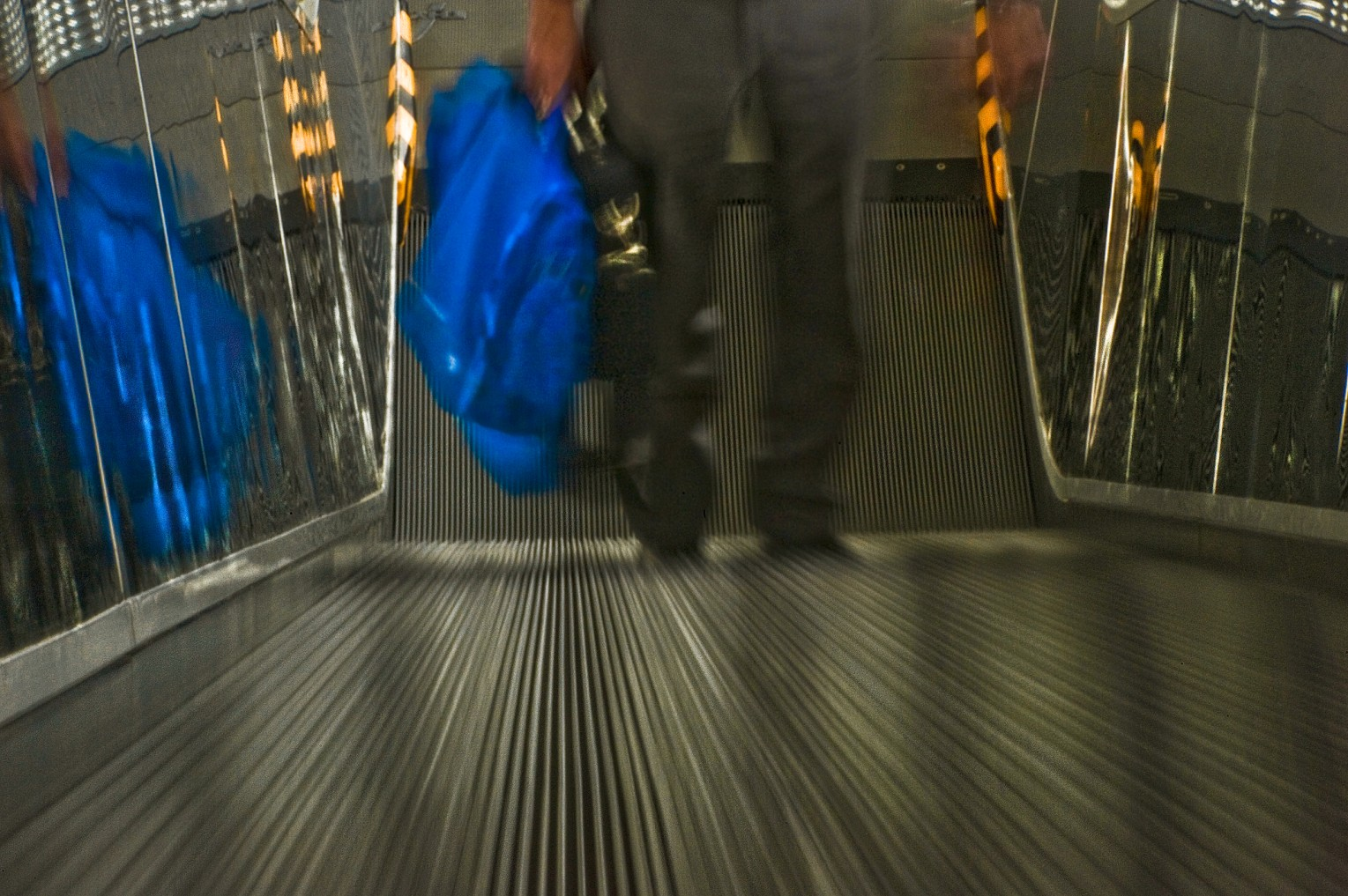 scala mobile, Fraport I