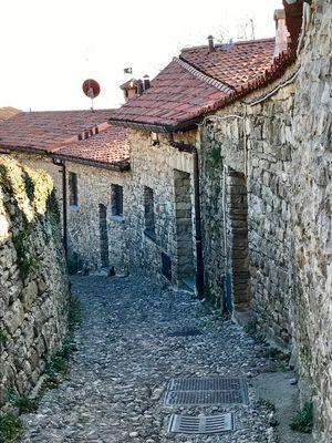 Scaletta San Martino