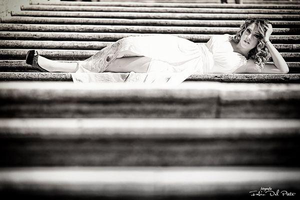 ...scalinata...
