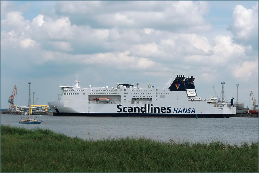 Scandlines Hansa
