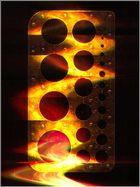 Scanno-Taschenlampografie 3