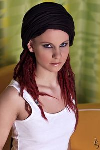 Scarlett-O'Hara