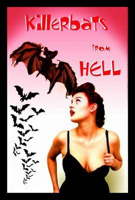 ...scary movies 2... - Killerbats from hell