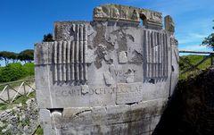 Scavi Romani di Ostia Antica