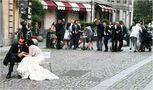 scene da un matrimonio von Guglielmo Antonini
