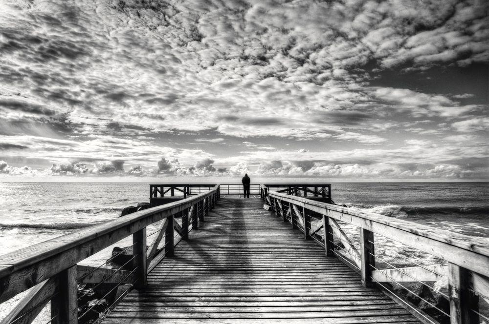 SCENT OF SEA by Gianni Boradori