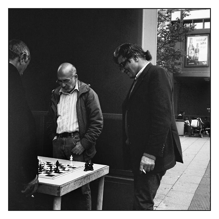 Schach?