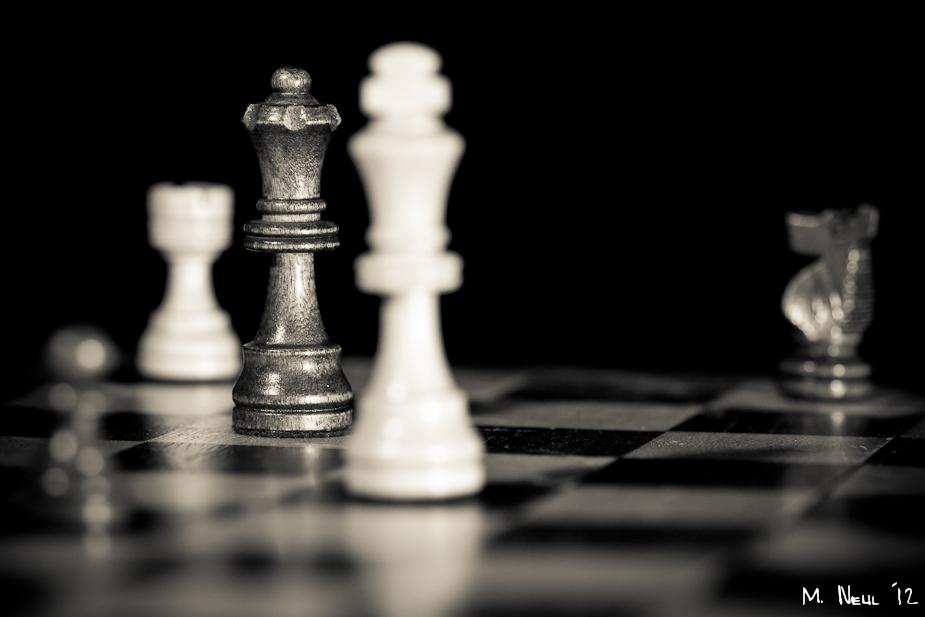 Schach......