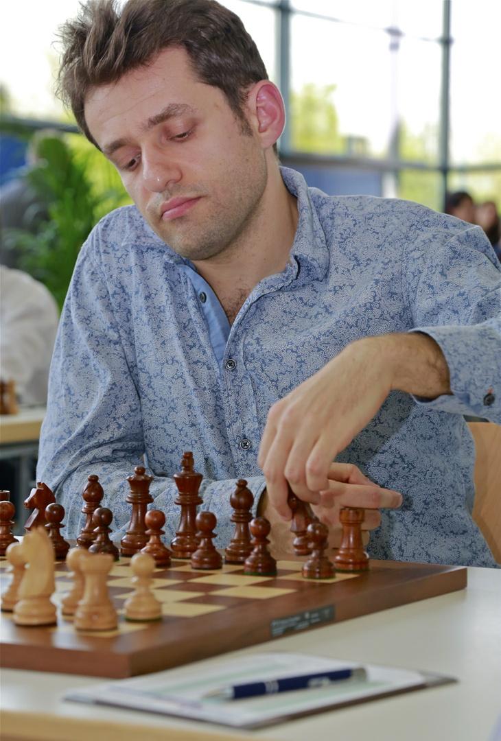 Schach-Bundesliga Finale-1