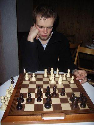 SchachKonzentration