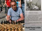 Schachspieler in Köln bestohlen