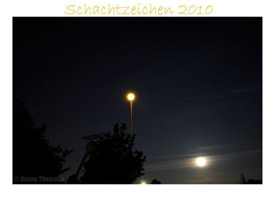 Schachtzeichen II