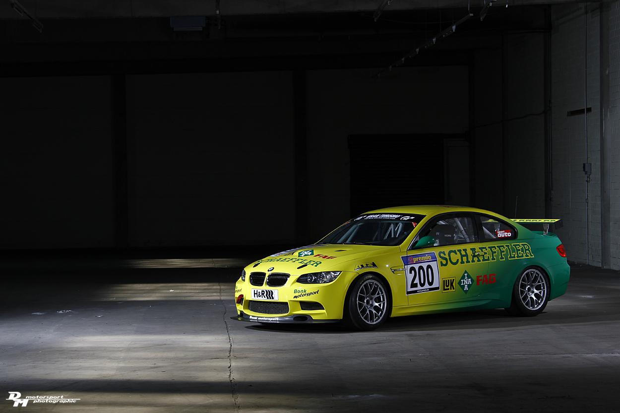 SCHAEFFLER BMW M3