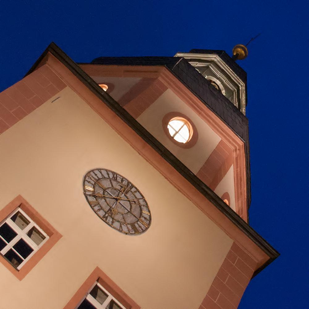 Schäger Turm