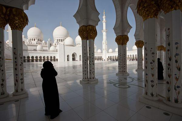 Schaich-Zayid-Moschee 5