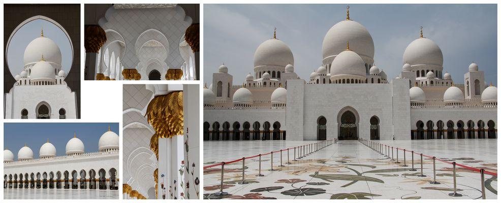 Schaich-Zayid-Moschee