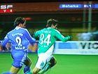 Schalke 04 - Werder Bremen Victoria - Cup