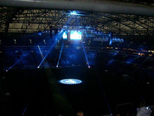 Schalke -/- Gazprom