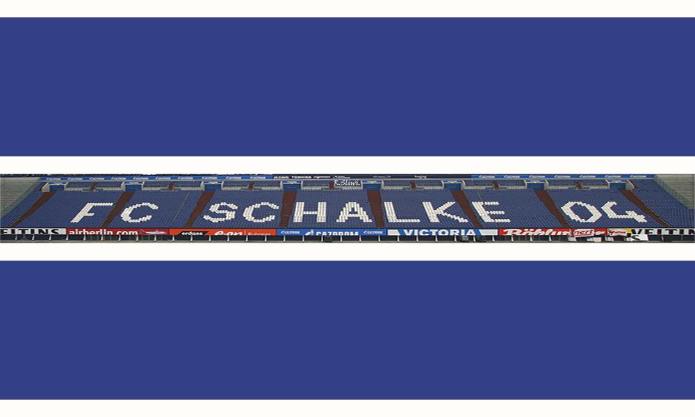 Schalke Strip