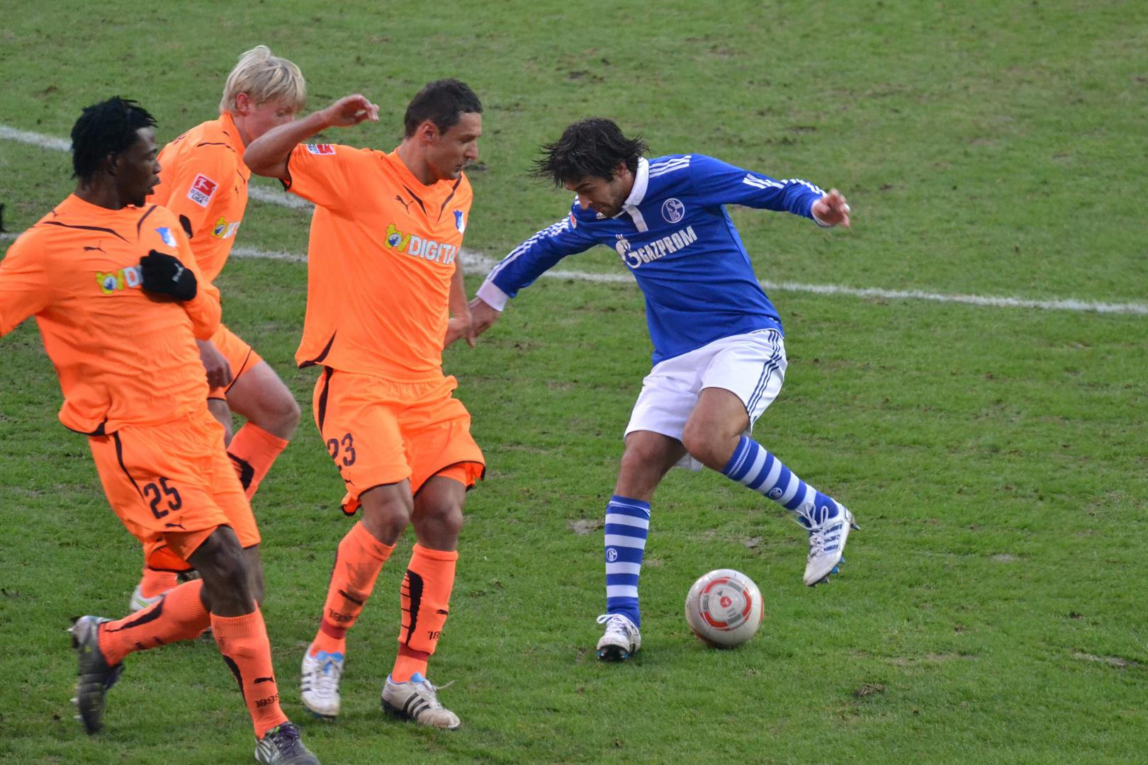 Schalke vs. Hoffenheim (2)