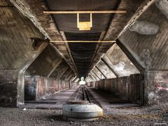 Schalker Verein - Unter dem Bunker