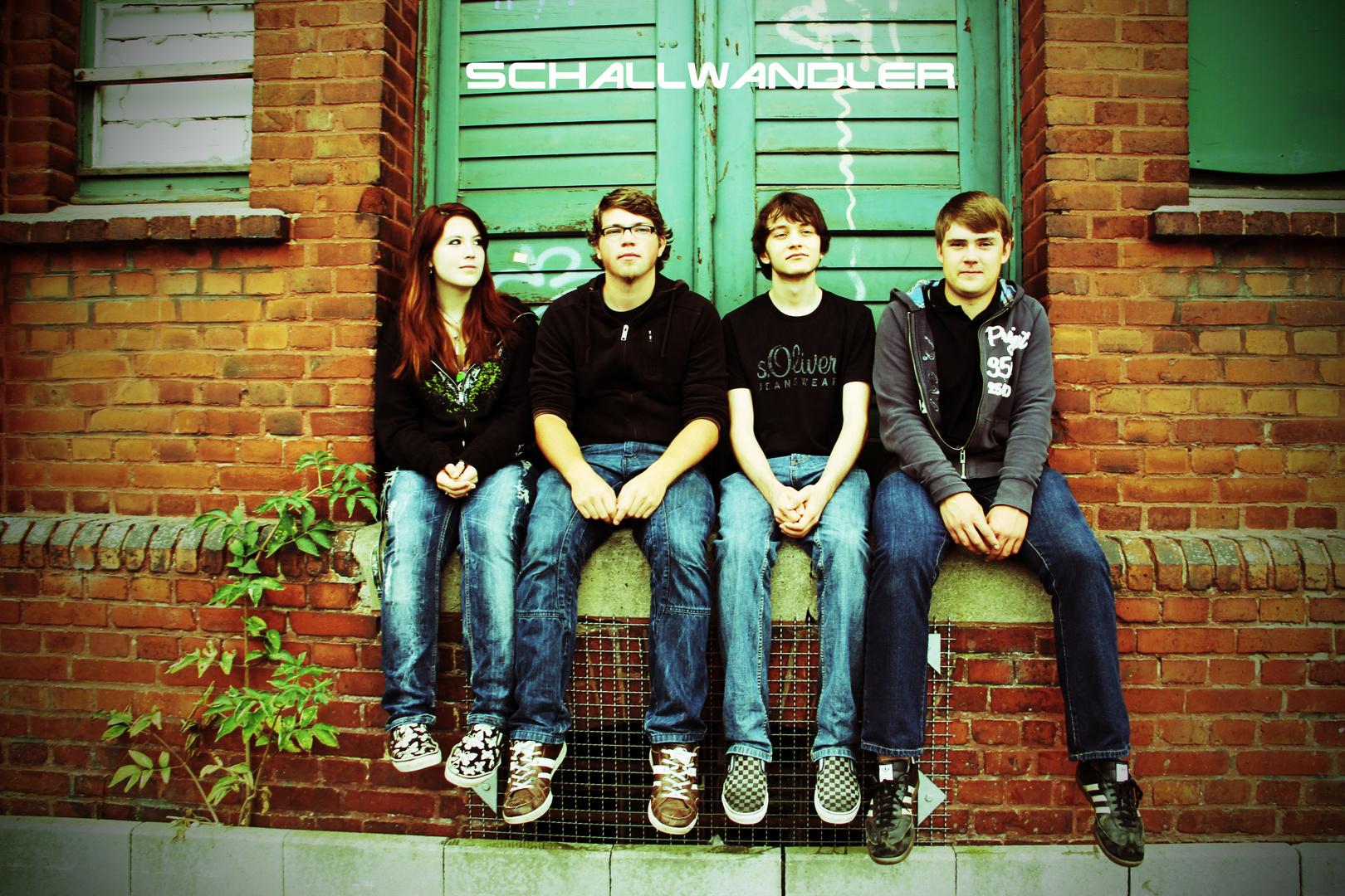 Schallwandler - Bandfoto