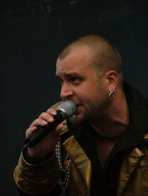 Schandmaul Wacken 2009