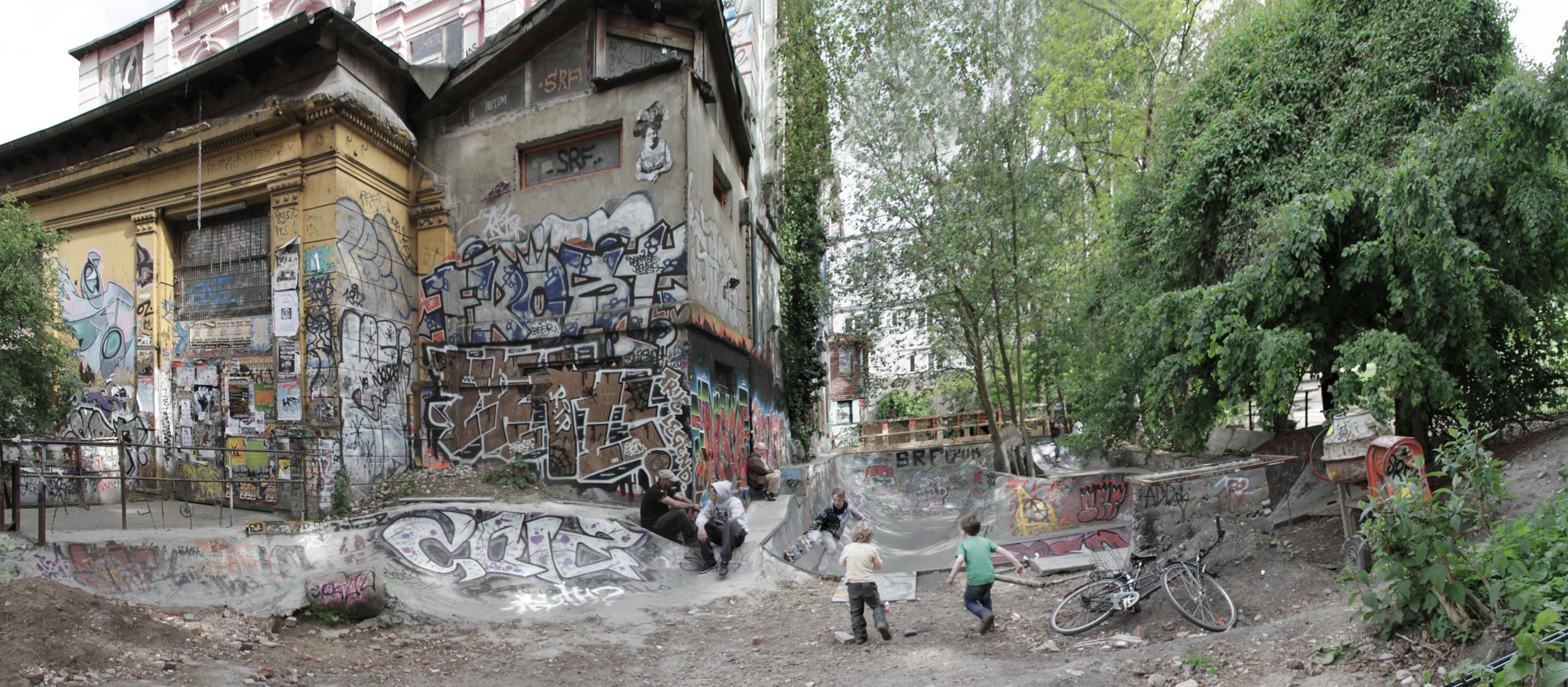 Schanzenviertel