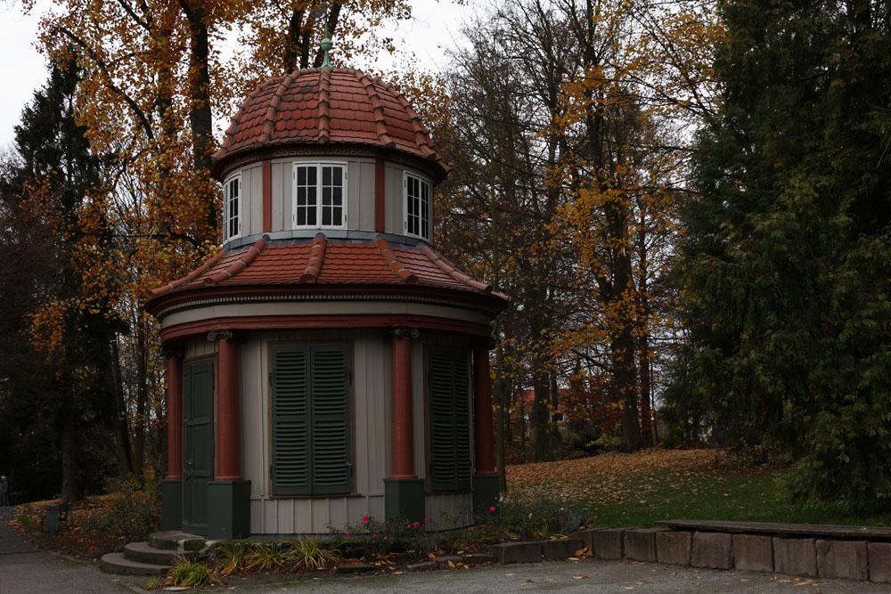 Scharnhorst-Tempel bei den Schillerwiesen in Göttingen V1.0