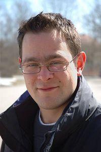 Scharrer Markus