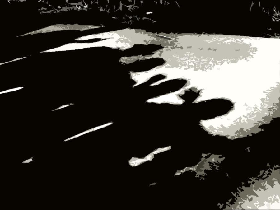 Schatten!